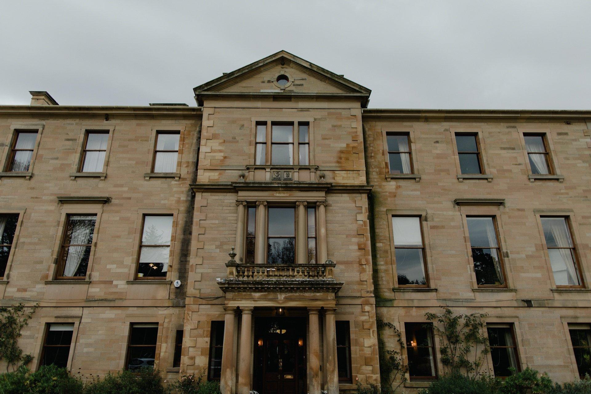 cambo house, cambo estate scotland