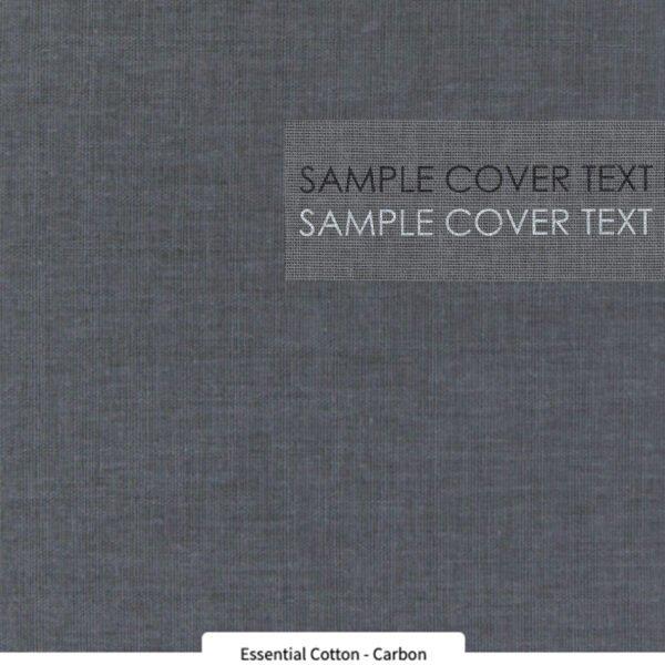 portfolio cover choice carbon