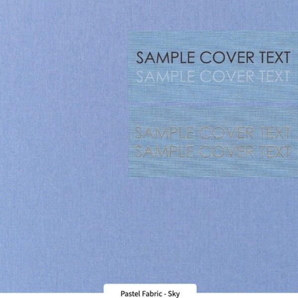 portfolio cover choice sky